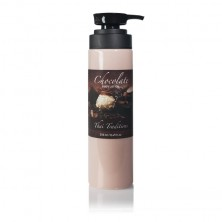 Лосьон для тела Шоколад Chocolate body lotion, 200мл